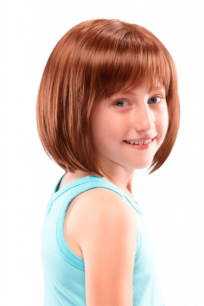 pelucas especiales para niños